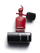 Chanel Rouge vernis