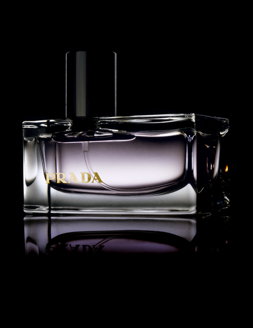 Prada jean paul goffard still life photographer