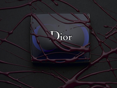 Dior make up Paris Jean Paul Goffard photographe