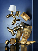 Golden still life jean paul goffard photographe publicitaire